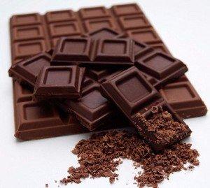 chocolate para docinhos