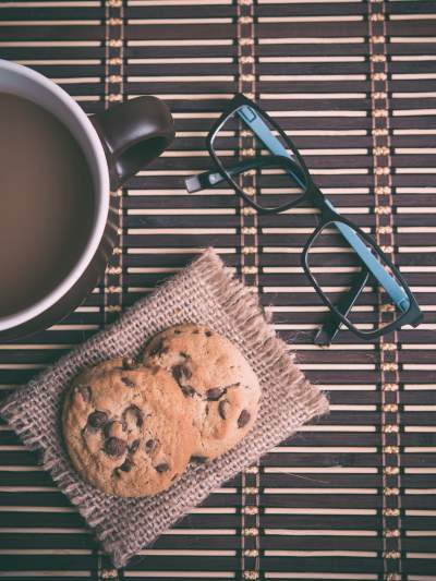 fazer cookies para vender
