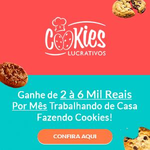 Resultado de imagem para cookies lucrativos