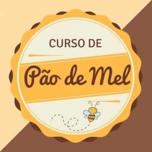 curso de pão de mel